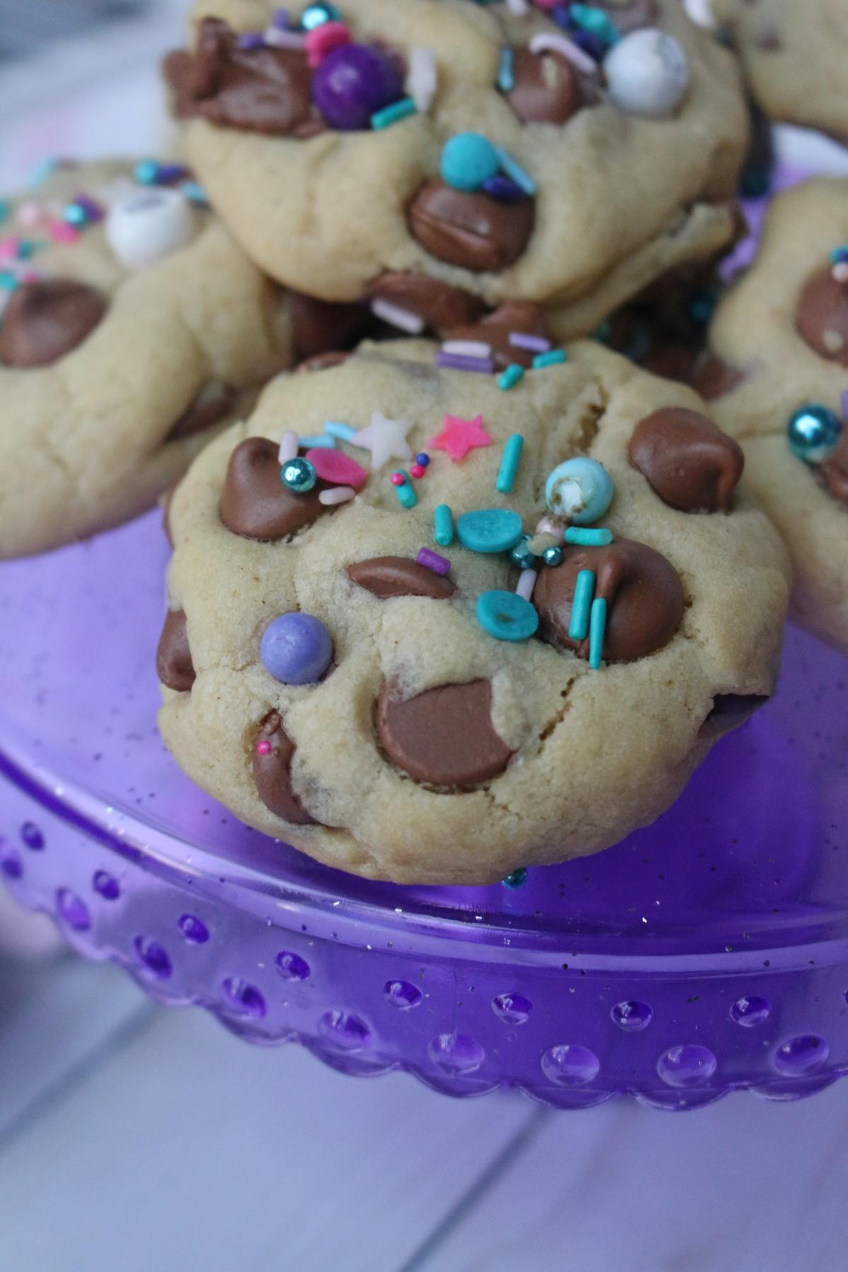 cookie-purple